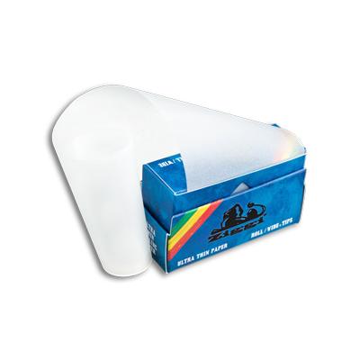 Cigaretové papieriky Ziggi Rolls Wide Ultra thin s filtrami